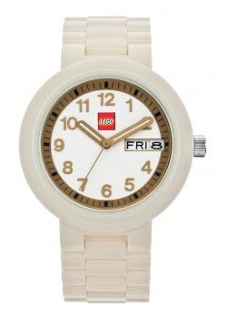 LEGO Classic (White/Gold) All New Adult