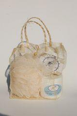 Sinamay Gift Bag