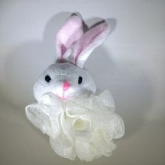 Children's Rabbit Loofah