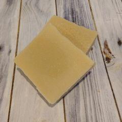 Bergamot Goat Milk Soap