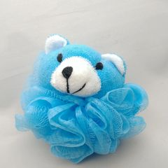 Children's Bear Loofah