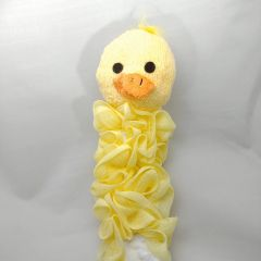 Children's Duck Loofah