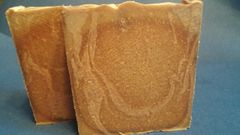 Pumpkin Spice Goat Milk Soap