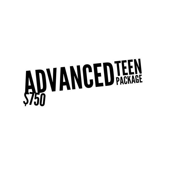 3. Advanced Teen Package