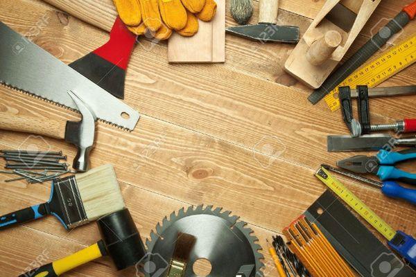6 hrs of Handyman Service