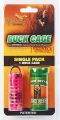 Buck Cage Camo Pink Single