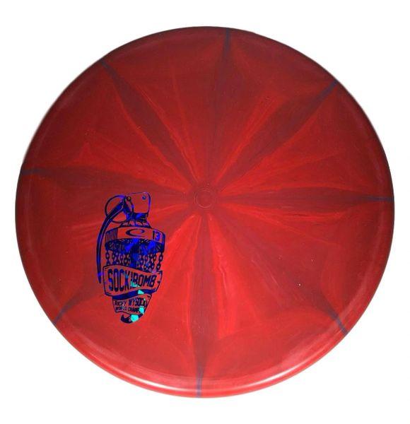 Small Grenade Discs