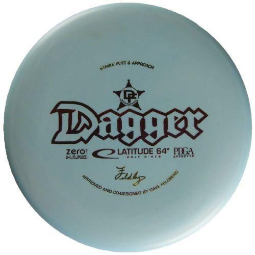 Dagger - Zero Hard