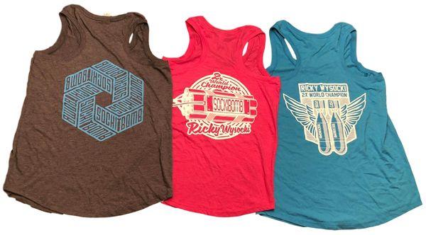 SockiBomb Women's T-shirt Tank