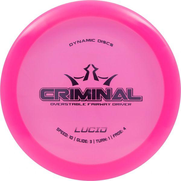 Criminal - Lucid