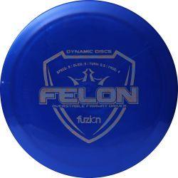 Felon - Fuzion