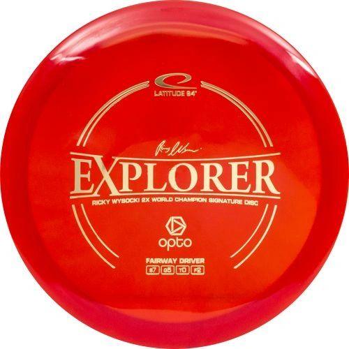 Explorer- Opto (166G-176G)