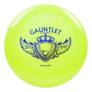 Gauntlet- Goldline