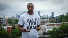 Original Help The Bear T-Shirt Unisex