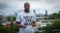 Original Help The Bear T-Shirt Unisex
