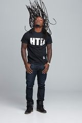 HTB Logo T-Shirt