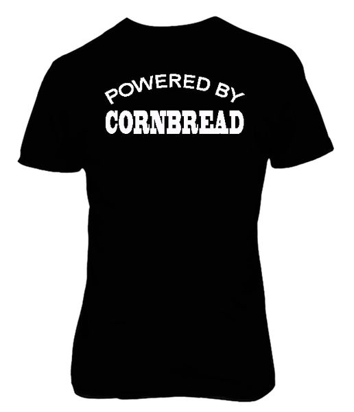 POWERED BY CORNBREAD