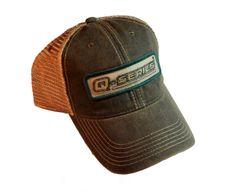 Q-Series Trucker Cap
