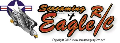 Screaming Eagle RC