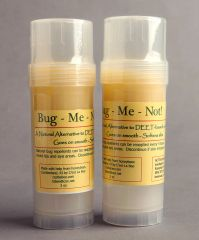 Bug Me Not - rub on