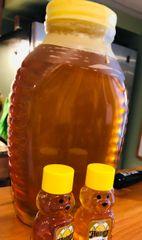 Honey - 4 pounds