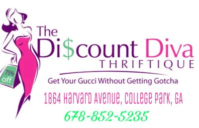 Di$count Diva Thriftique