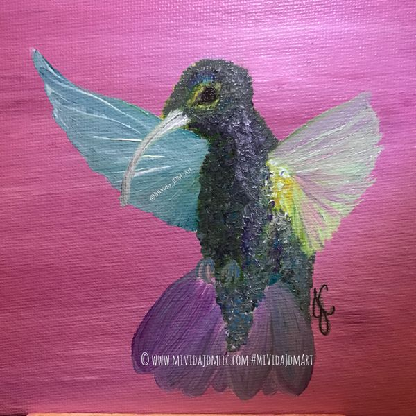 CUSTOM ART CONSULT - CHOOSE SIZE - FREE SHIPPING
