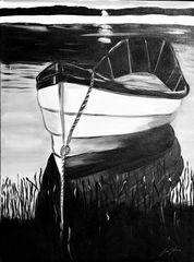 Journal Fishing Boat