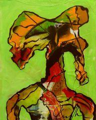 Abstract Head 3