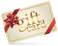 Z14 Gift Certificate Click to Choose Amount