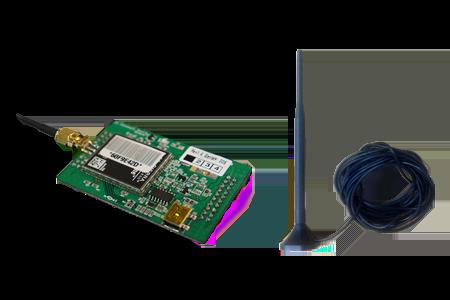 Genlink 3G Wireless Board