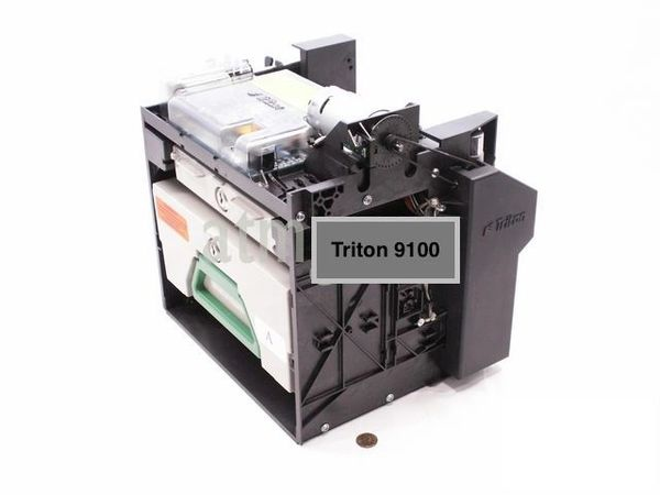 Triton TDM100 Dispenser (CDU) Repair / Refurbished Core Repair