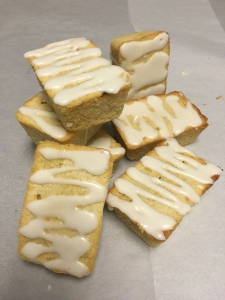 Lemon Bar Half Dozen