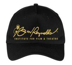 Burt Reynolds Institute Embroidered Baseball Hat