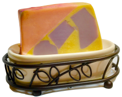 Artisan Bar Soap 015