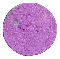 Take Me Away Bath Bomb with Lavender Essential Oil. Bigger Than Most!
