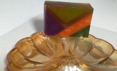 Artisan Bar Soap 033