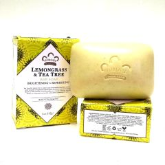 Lemongrass & Tea Tree Soap 5 oz