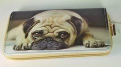 Wallet, Adorable Dog
