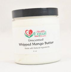 Whipped Mango Butter Unscented