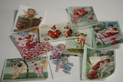 Wafer Paper Images For Valentine's Day Cookies and cookie decorating