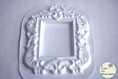 Hard plastic large frame mold