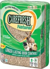 Carefresh Natural GP & Rabbit 60 ltr