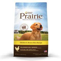 NV Prairie Chicken & Brown Rice 13.5#
