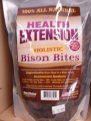 Bison Bites 6 oz.