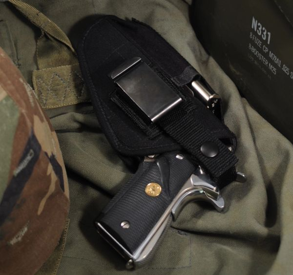 Xtra Magazine Holster (3 way carry)