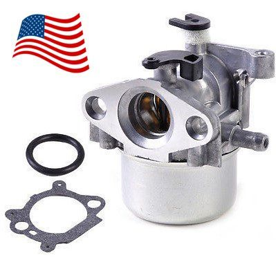 Replaces Husqvarna HU725AWD Carburetor