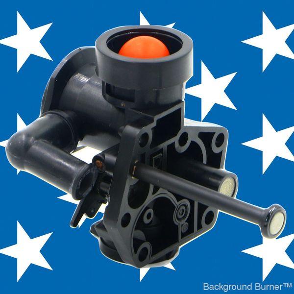 Briggs Amp Stratton 10a902 0018 01 Engine Carburetor Mower