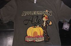 Appleumpkin Ale