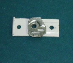 CEILING CAM Bracket for Kirsch Superfine Drapery Traverse Rods